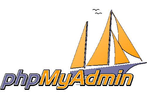 phpMyAdminでデータベースにユーザー権限を与える方法